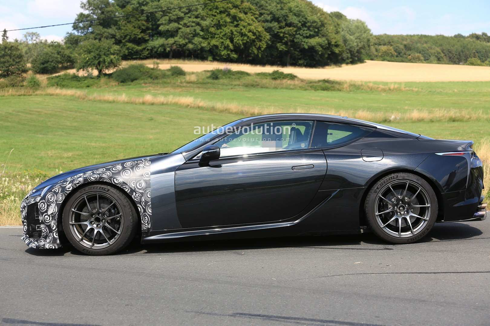 48 A 2020 Lexus Lf Lc Prices