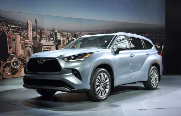 48 A 2020 Subaru Outback Concept And Review