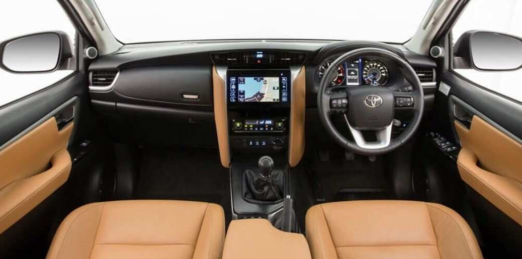 48 A 2020 Toyota Fortuner Reviews
