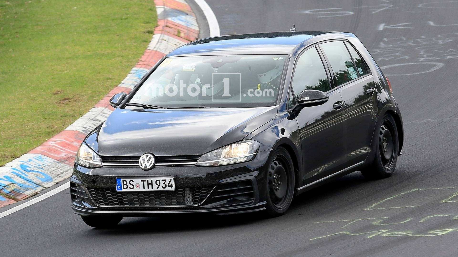 48 A 2020 VW Golf R USA Review And Release Date