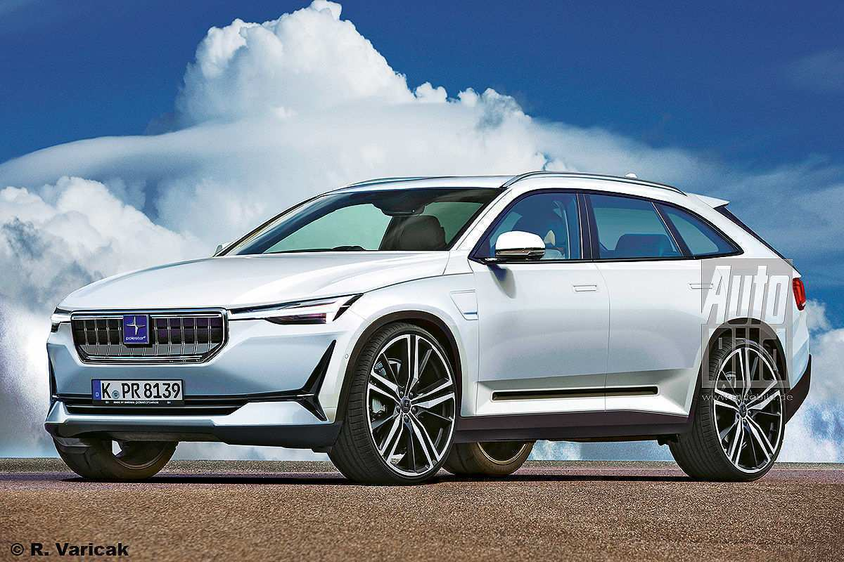 48 A 2020 Volvo V90 Research New