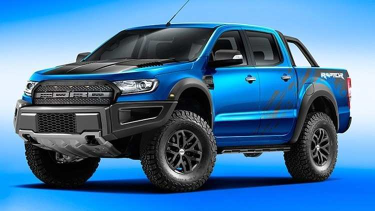 48 A Ford Ranger 2020 Australia Price And Review