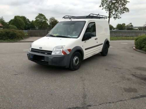 48 A Ford Transit Connect 2020 Specs