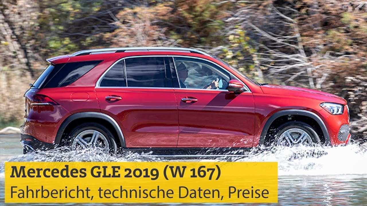 48 A Gle Mercedes 2019 Redesign And Concept