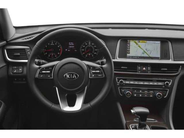 48 A Kia Turbo 2019 Interior