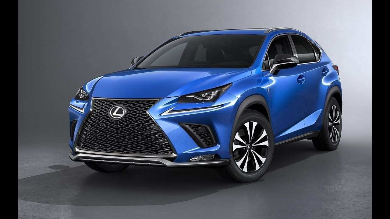 48 A Lexus Models For 2019 Performance