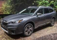 Subaru Outback 2020 Review
