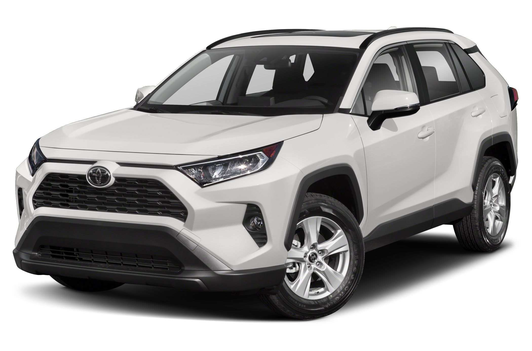 48 A Toyota 2019 Speed Test