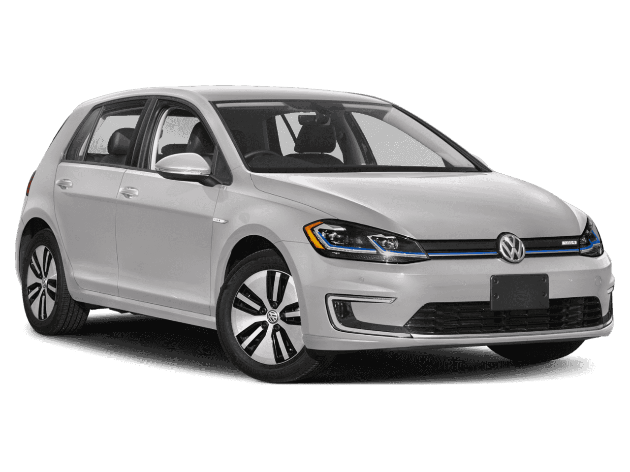 48 A Vw E Golf 2019 Price