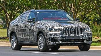 48 A When Will 2020 BMW X6 Be Available Images