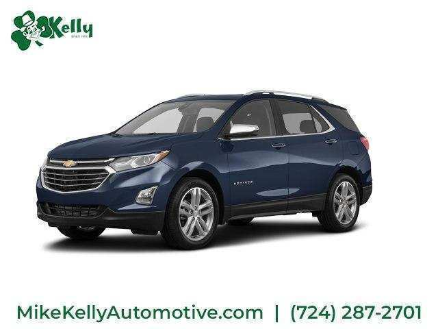 48 All New 2019 All Chevy Equinox Release Date