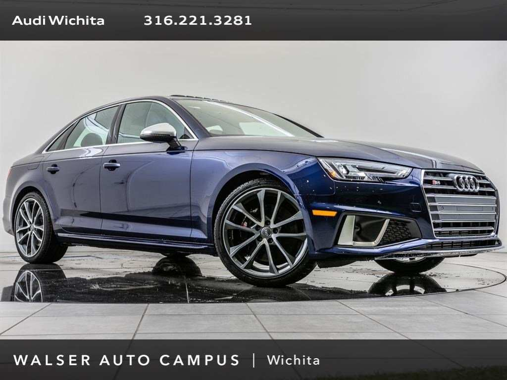 48 All New 2019 Audi S4 Pictures