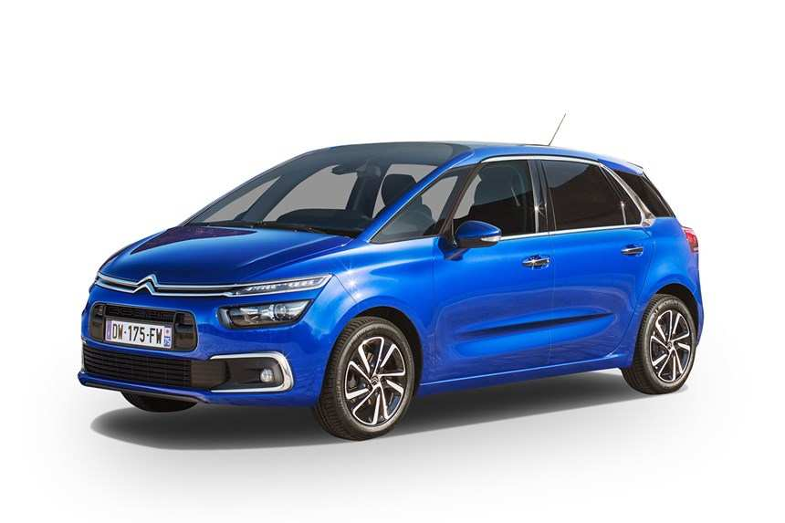 48 All New 2019 Citroen C4 Spesification