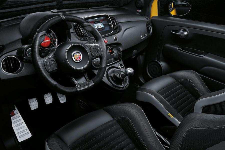 48 All New 2019 Fiat 500 Abarth Pictures