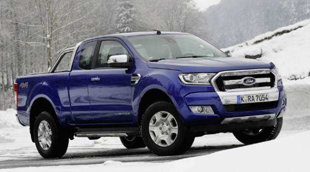 48 All New 2019 Ford Atlas New Model And Performance