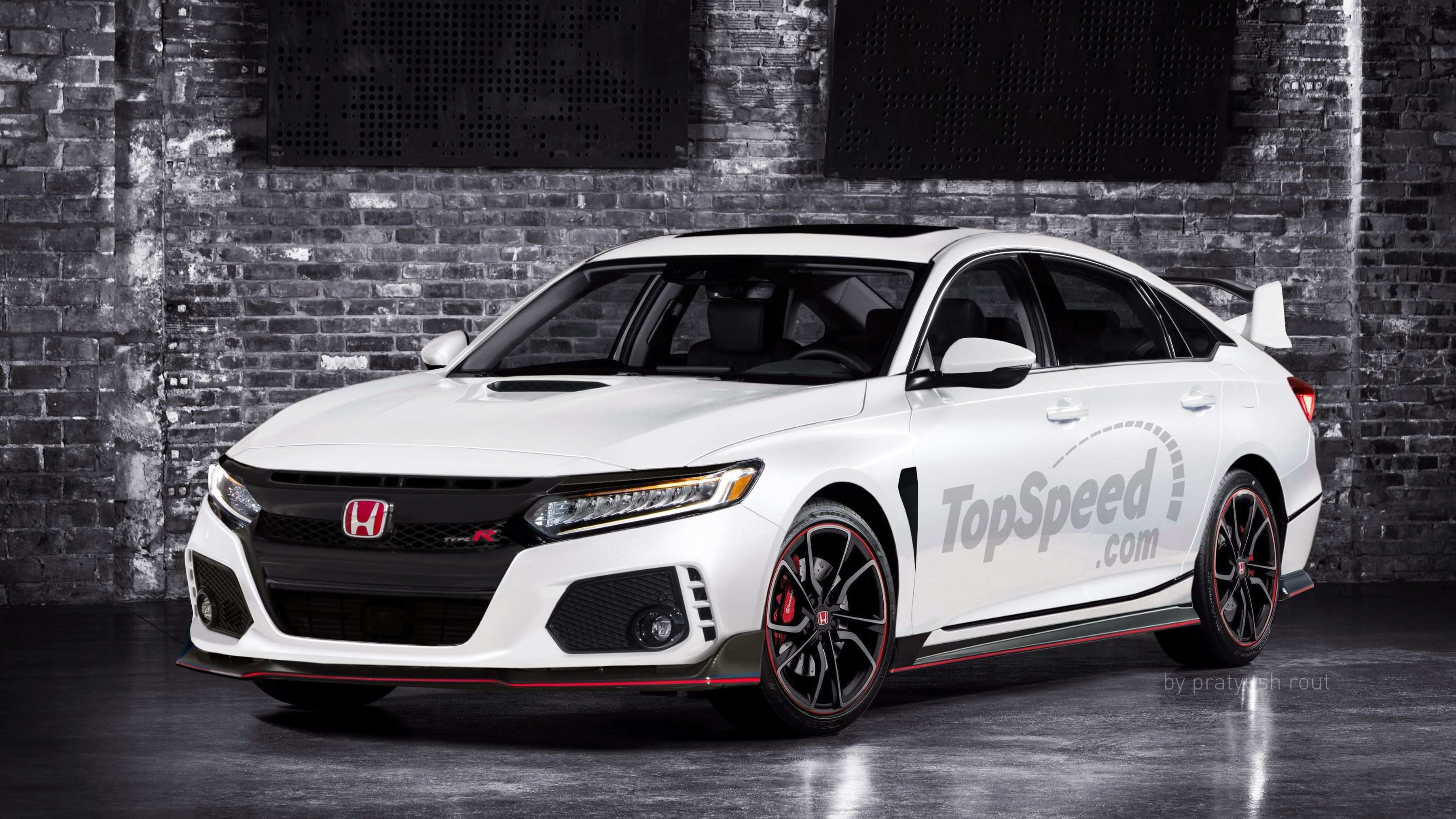 48 All New 2019 Honda Wagon Configurations