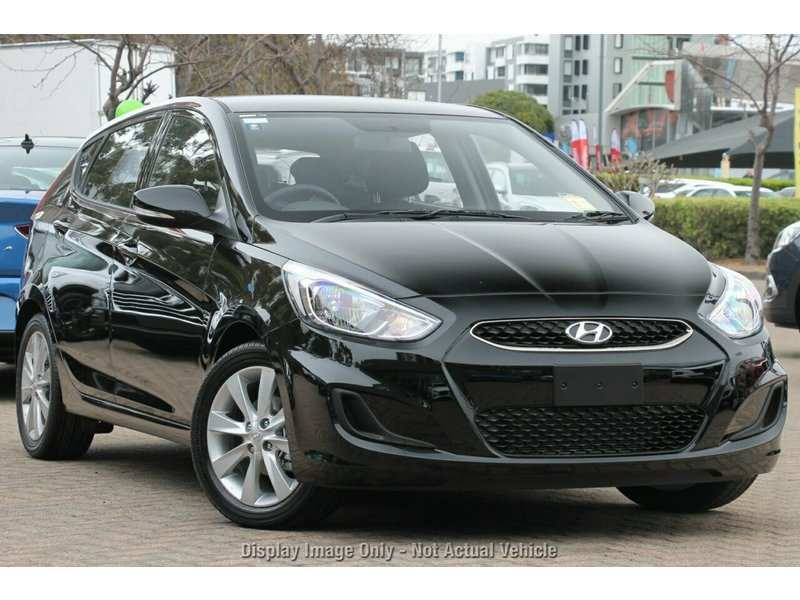 48 All New 2019 Hyundai Accent Hatchback Specs And Review
