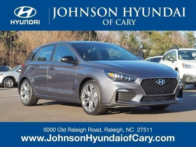 48 All New 2019 Hyundai Elantra Gt Research New