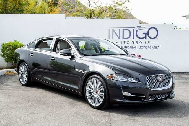 48 All New 2019 Jaguar 4 Door Reviews