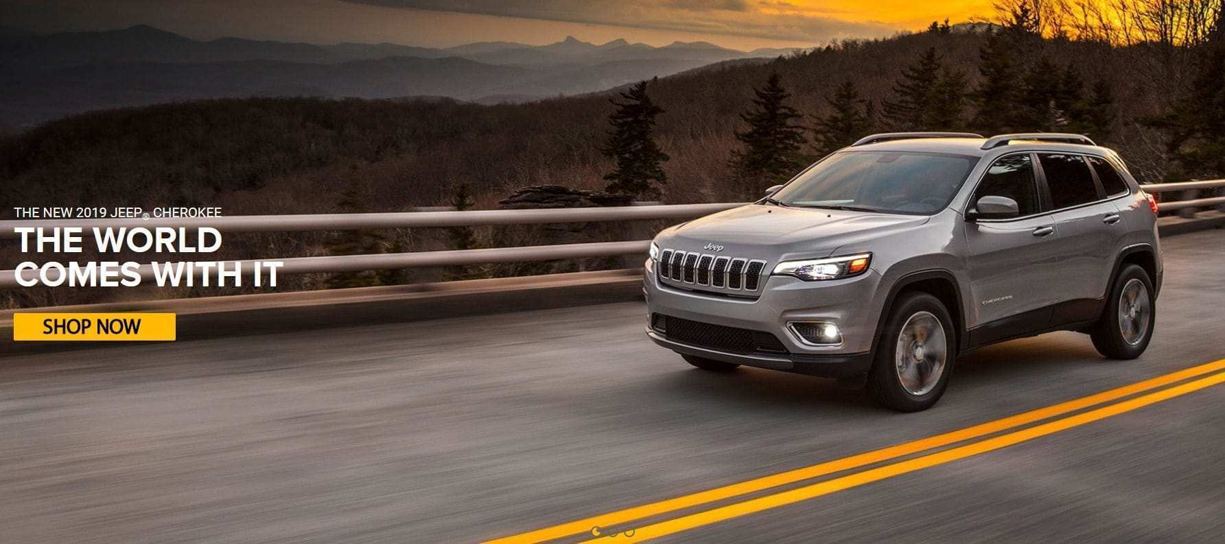 48 All New 2019 Jeep Liberty Rumors