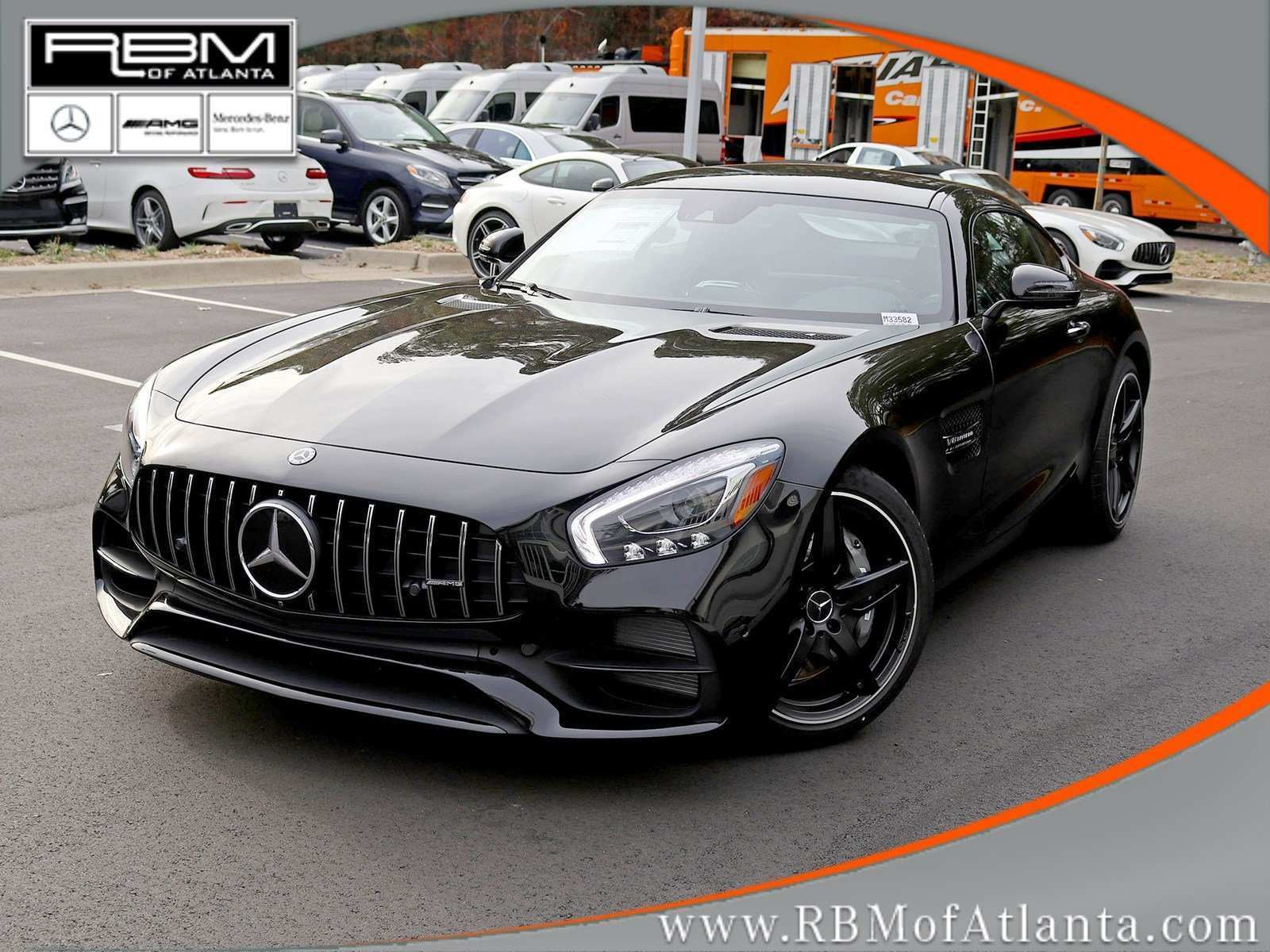 48 All New 2019 Mercedes AMG GT Specs