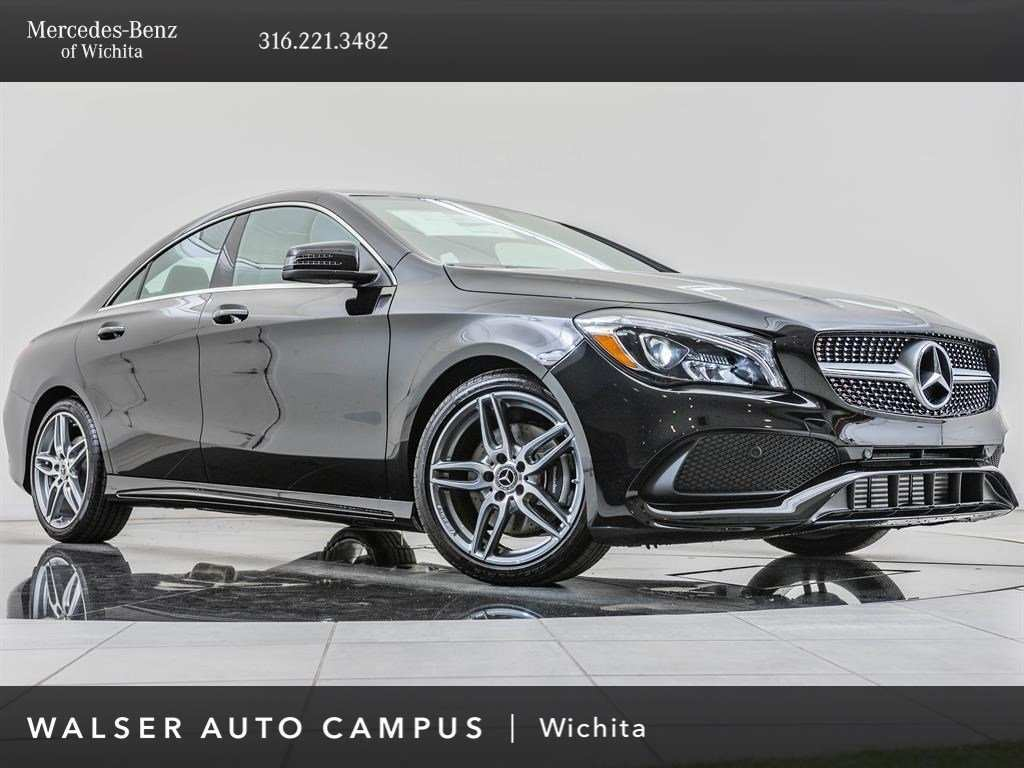 48 All New 2019 Mercedes CLA 250 First Drive