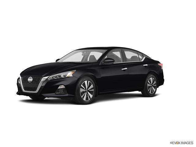 48 All New 2019 Nissan Altima Black Configurations