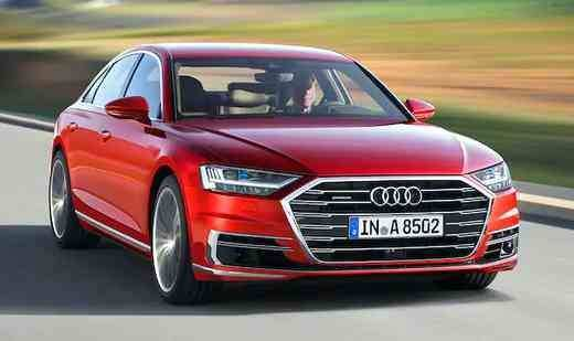 48 All New 2020 Audi A3 Sportback Usa Model