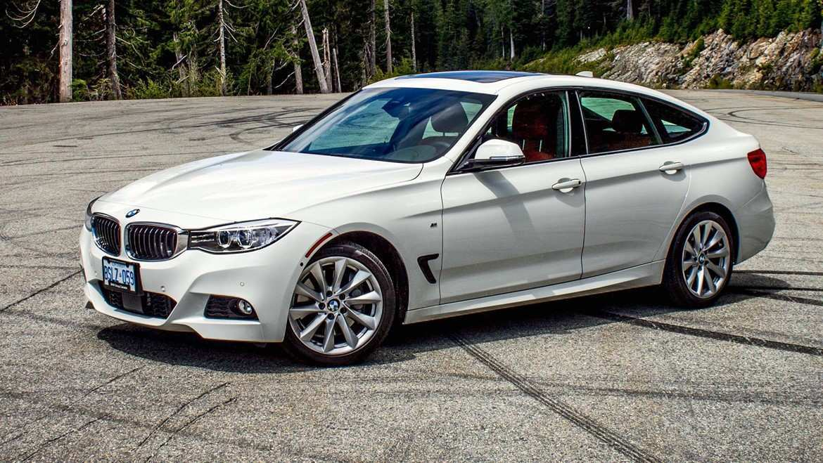 48 All New 2020 BMW 335i Redesign And Concept