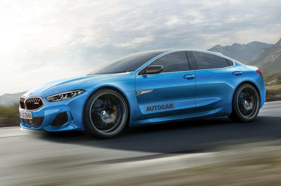 48 All New 2020 BMW M4 First Drive