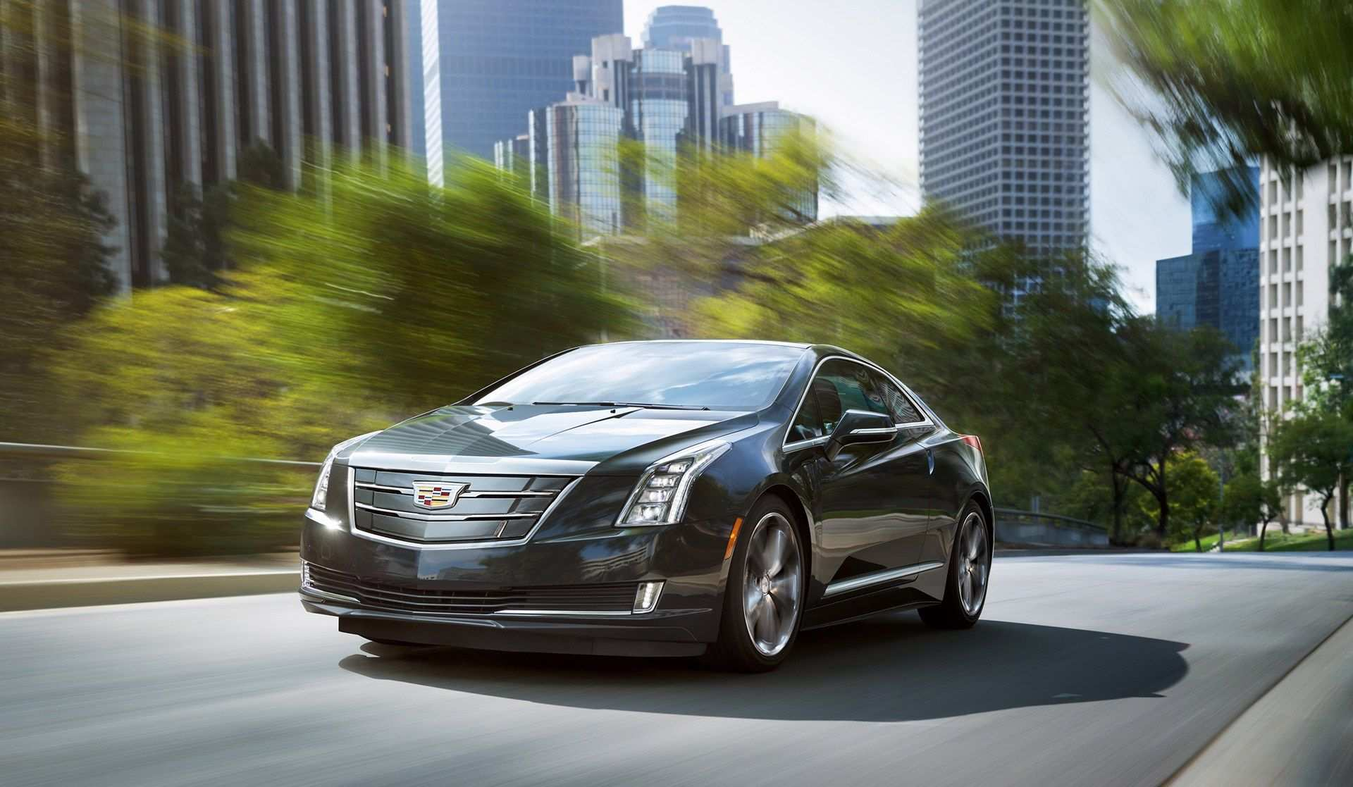 48 All New 2020 Cadillac ELR Price And Review