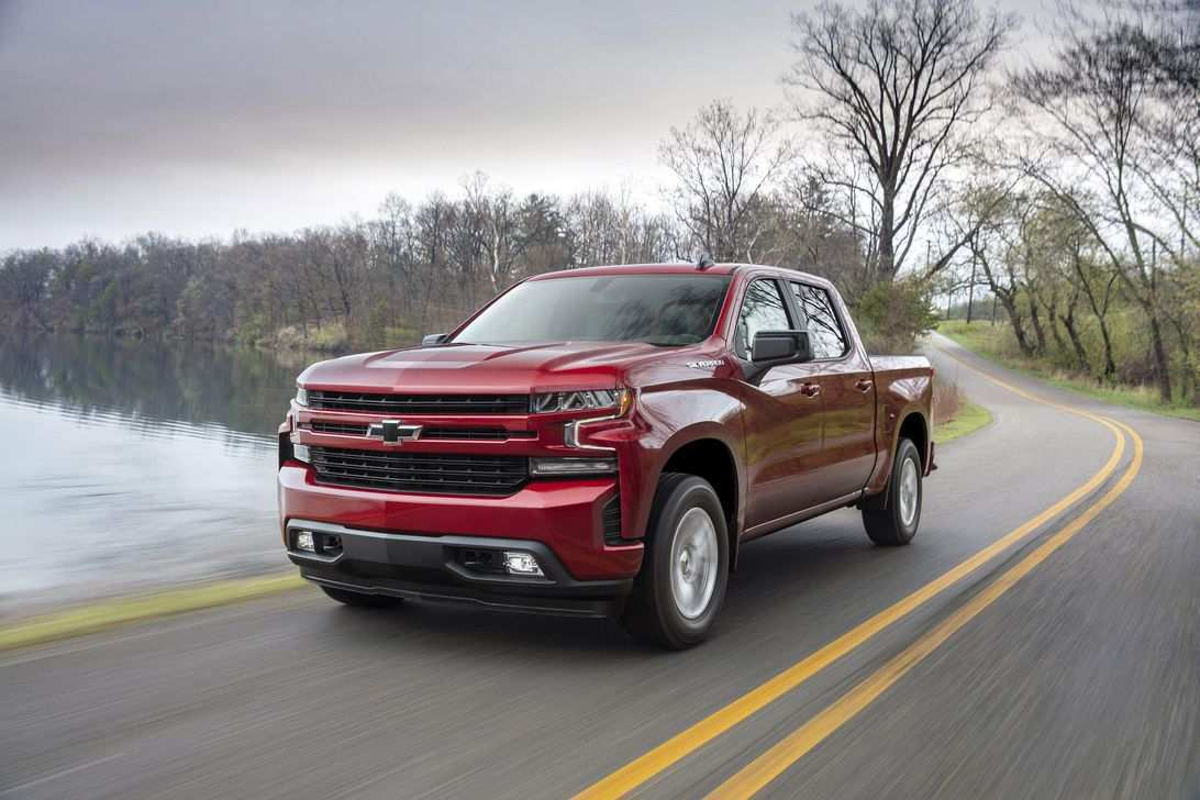 48 All New 2020 Chevy Cheyenne Ss Exterior And Interior