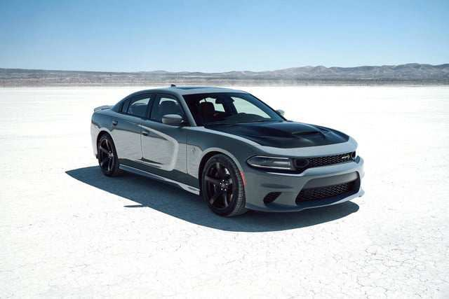 48 All New 2020 Dodge Charger Engine Style