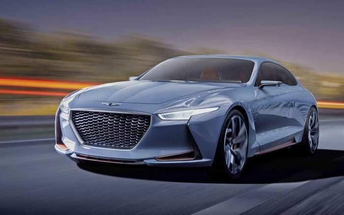 48 All New 2020 Hyundai Genesis Coupe V8 Price And Review