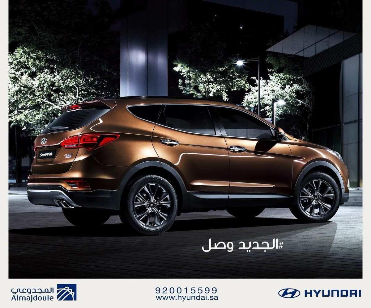 48 All New 2020 Hyundai Veracruz Review