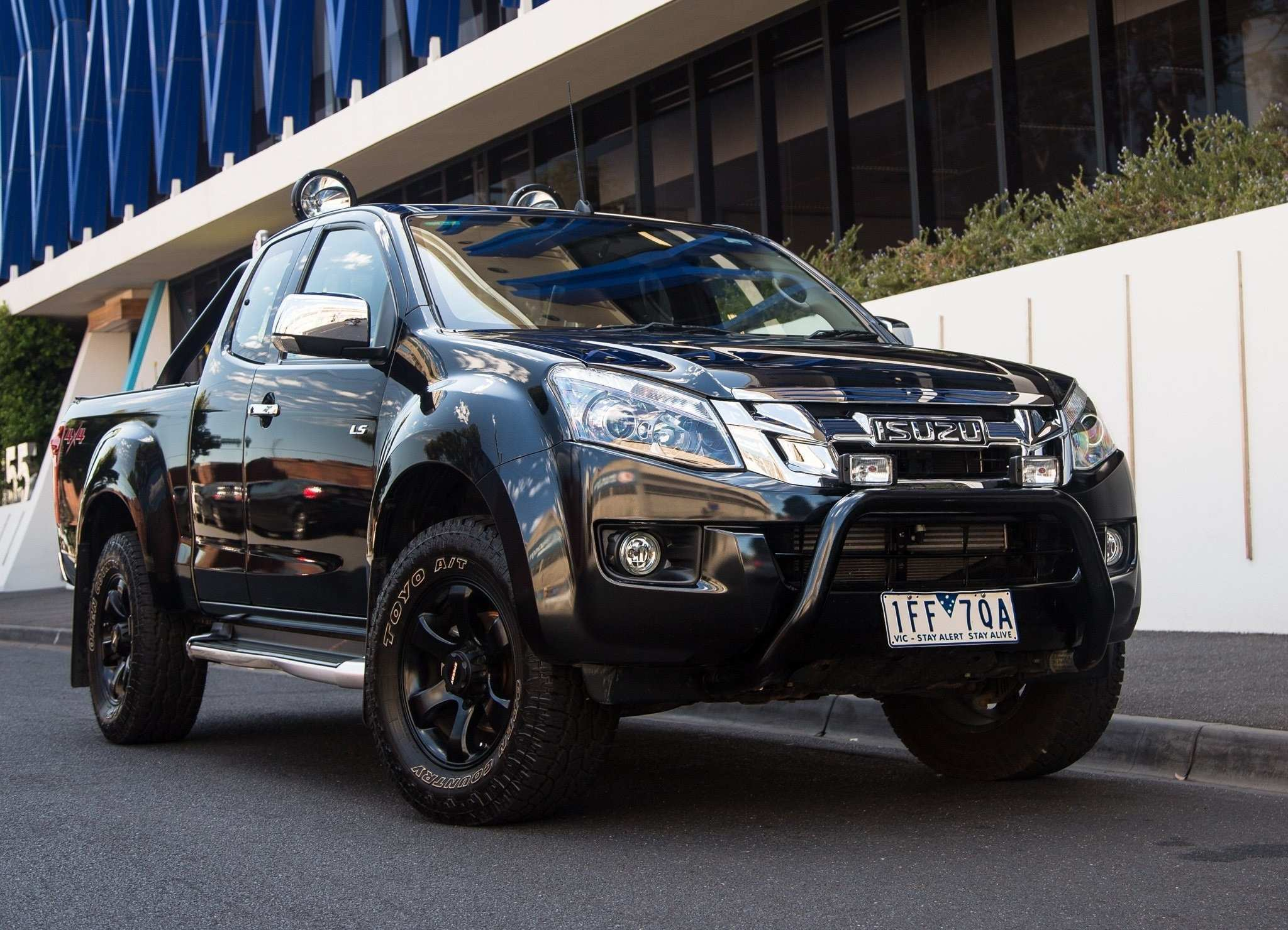 48 All New 2020 Isuzu Dmax Interior