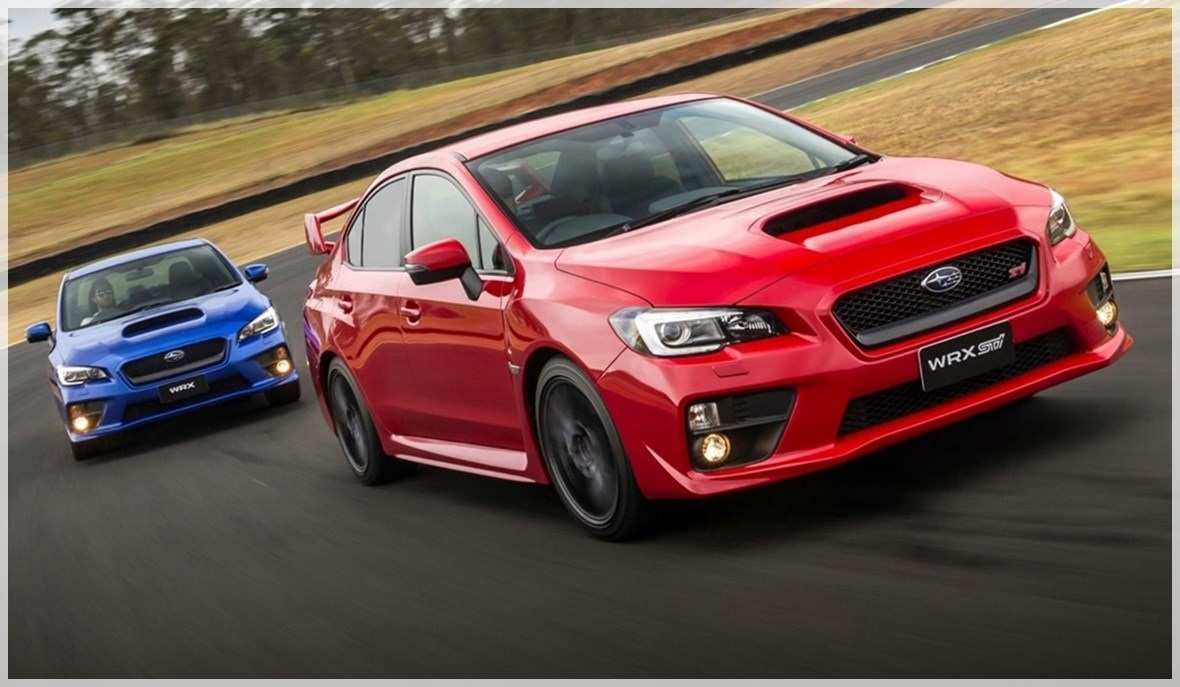 48 All New 2020 Subaru Impreza Price And Release Date