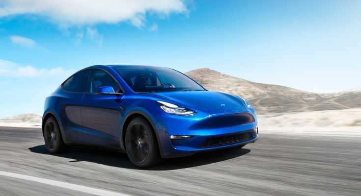 48 All New 2020 Tesla 3 Review