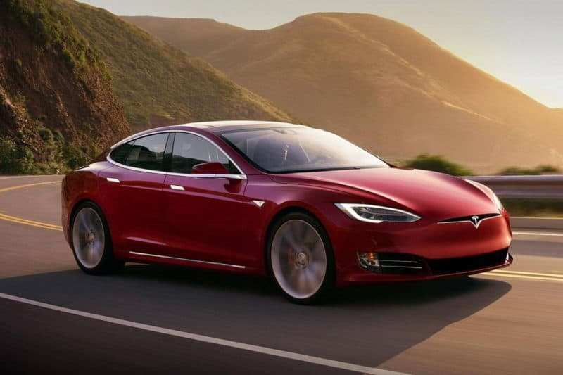 48 All New 2020 Tesla Model S History