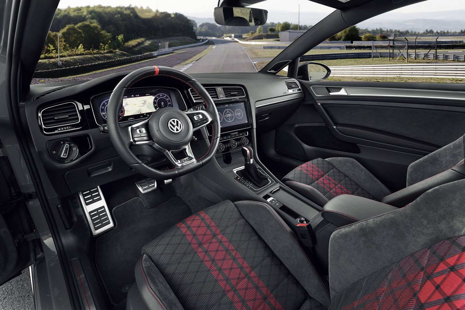 48 All New Golf Vw 2019 Review And Release Date
