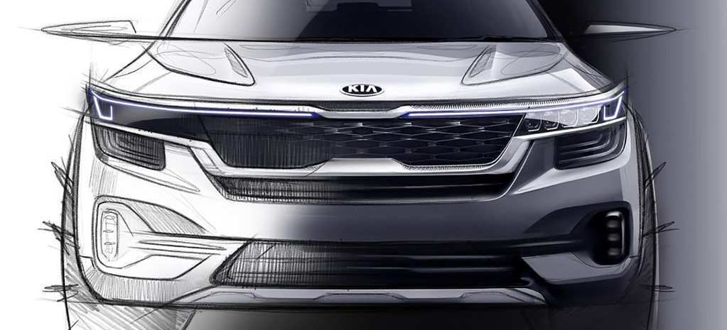 48 All New Kia New Small Suv 2020 Model