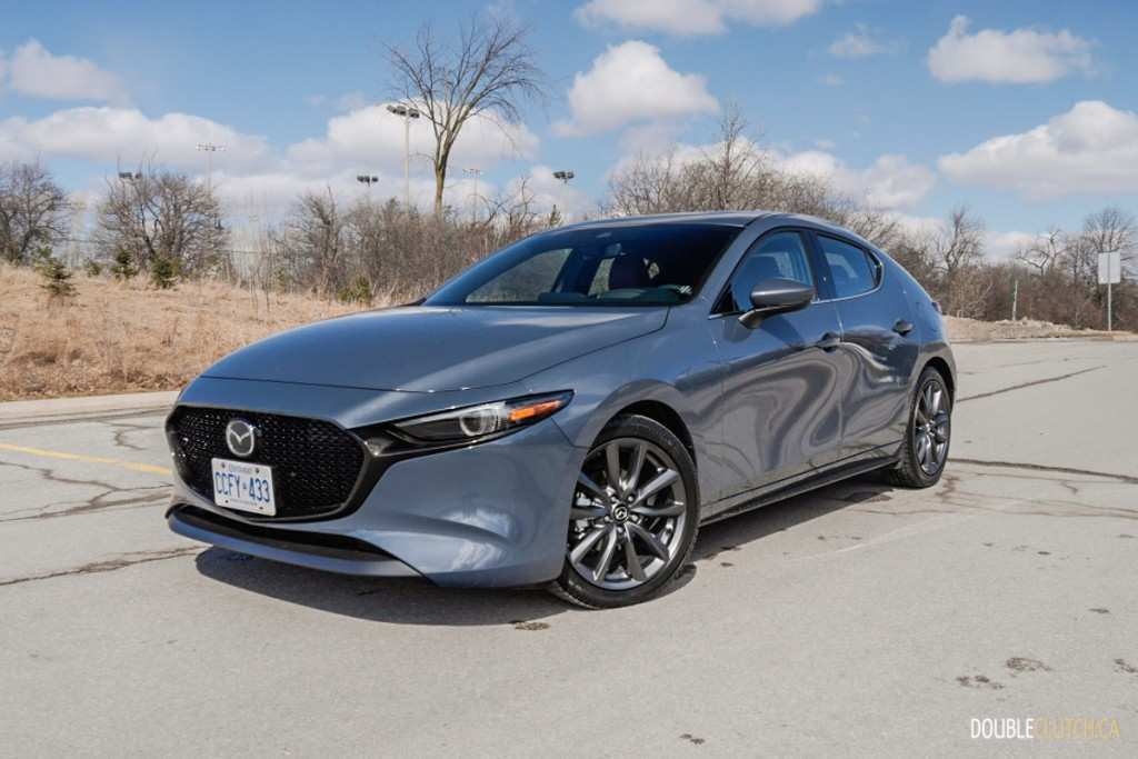 48 All New Mazda 3 2019 Gt Concept And Review