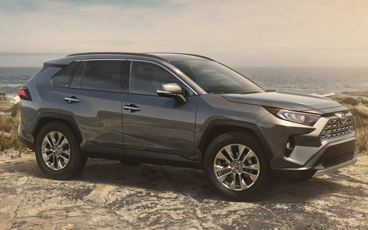 48 All New Toyota 2019 Lineup Review