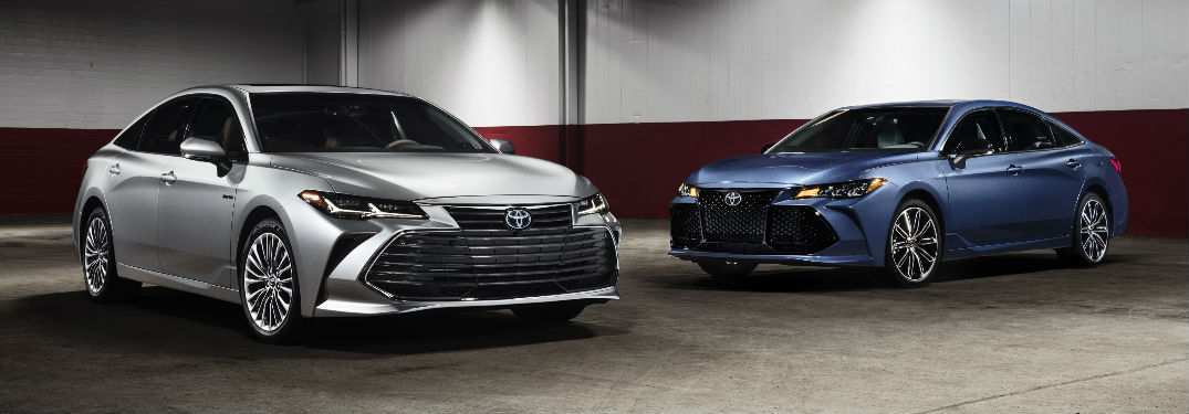 48 All New Toyota 2019 Release Date Review And Release Date