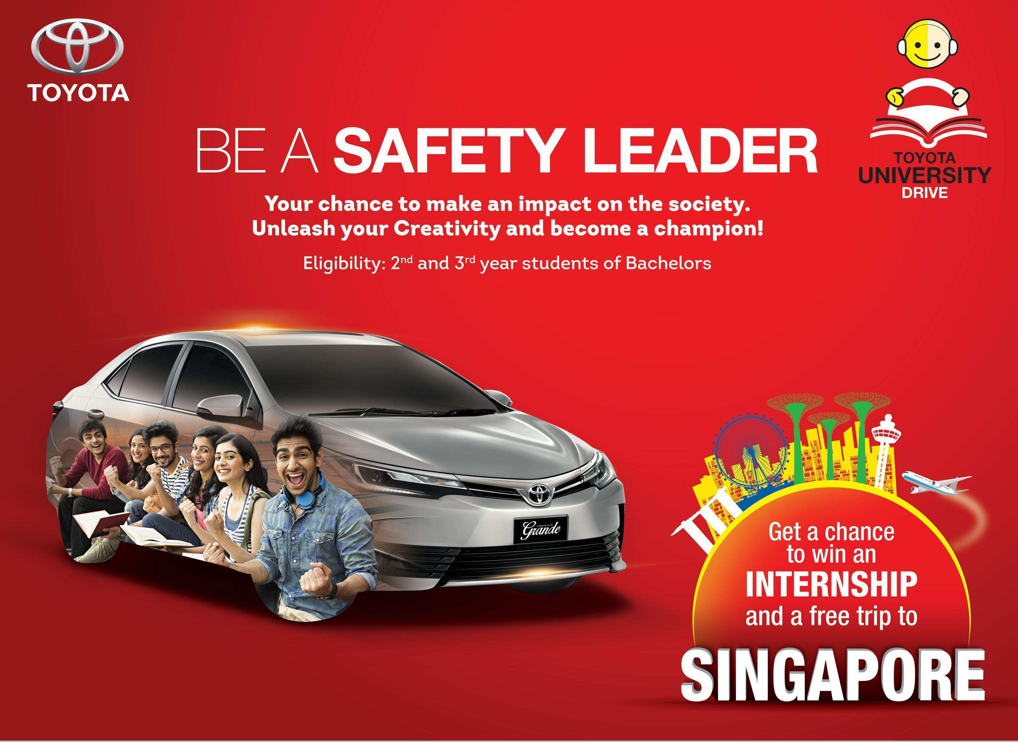 48 All New Toyota Internship 2019 Price And Review