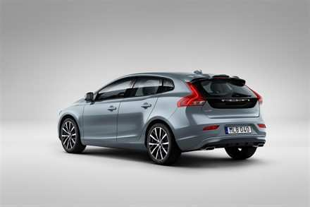 48 All New V40 Volvo 2019 New Model And Performance