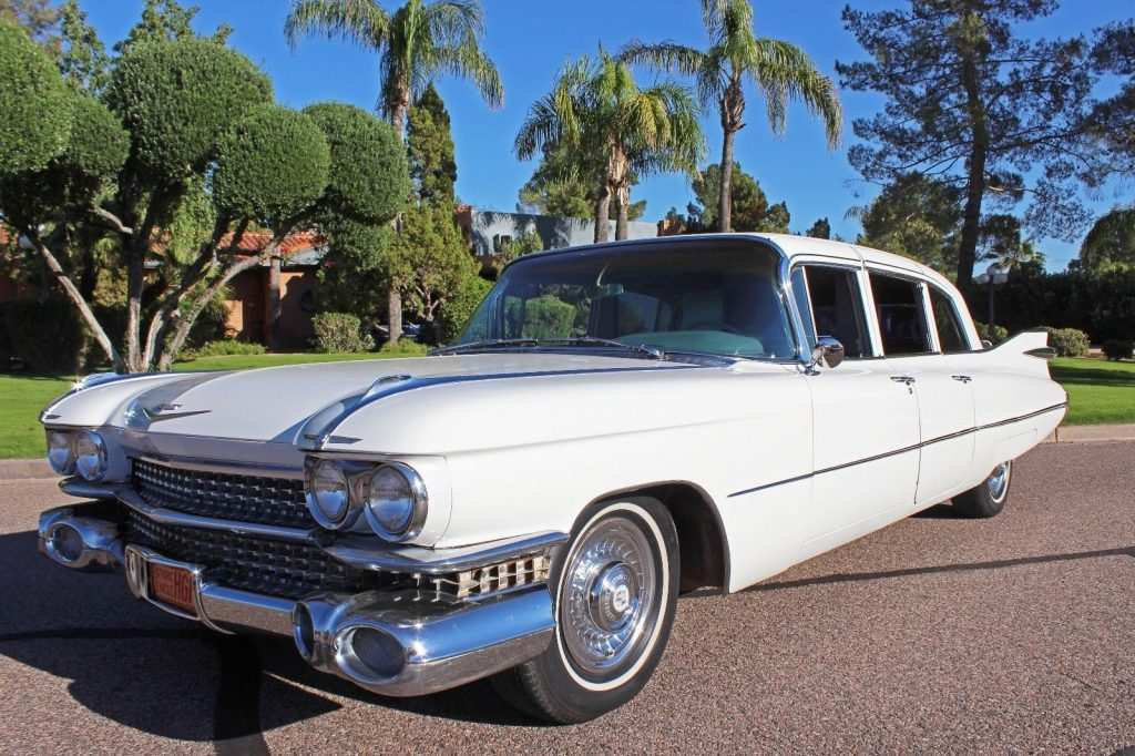 48 Best 2019 Cadillac Fleetwood Series 75 Performance And New Engine