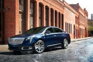 48 Best 2019 Candillac Xts Performance And New Engine
