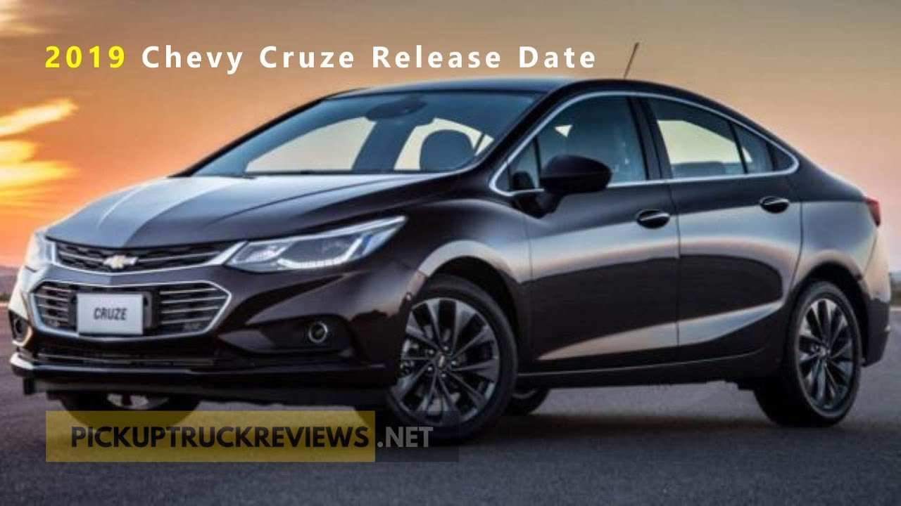 48 Best 2019 Chevrolet Cruze Performance And New Engine