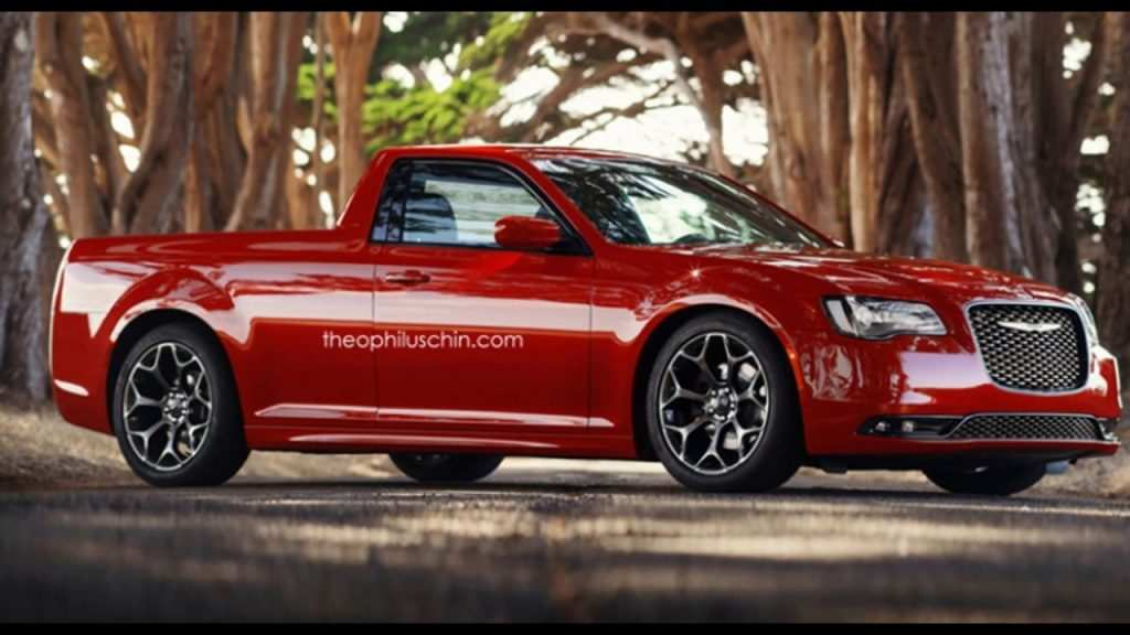 48 Best 2019 Chrysler 300 Srt 8 Release Date And Concept